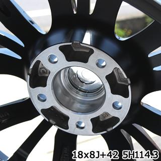 DUNLOP スタッドレスタイヤ ダンロップ WINTER MAXX SJ-8 ウィンターマックス スタッドレス 235/55R19 WEDS ウェッズ Leonis レオニス VX ホイールセット 4本 19インチ 19 X 8 +38 5穴 114.3
