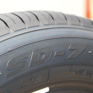 TOYOTIRES トーヨー タイヤ SD-7 サマータイヤ 185/65R15 MONZA JP STYLE CRAVER ホイールセット 4本 15 X 6 +53 5穴 114.3