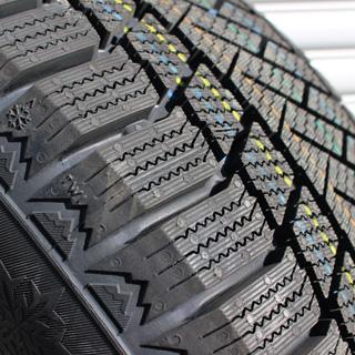 コンチネンタル スタッドレスタイヤ Viking Contact 6 バイキングコンタクト6 スタッドレス 225/50R17 ブリヂストン REIGNER BW25S ホイールセット 4本 17 X 7 +38 5穴 114.3