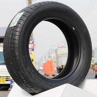 YOKOHAMAヨコハマエコスECOSES31サマータイヤ215/65R15HotStuffG-SPEEDG-04ダークシルバーホイールセット4本15インチ15X6+435穴114.3