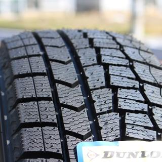 DUNLOP スタッドレスタイヤ ダンロップ WINTER MAXX 02 ウィンターマックス WM02 CUV スタッドレス 215/55R18 MANARAY RMP-211F ホイールセット 4本 18インチ 18 X 8 +42 5穴 114.3