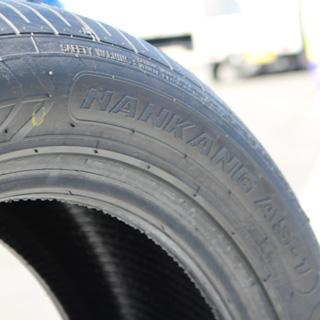 NANKANG TIRE ナンカン AS-1 サマータイヤ 165/50R16 WEDS ウェッズ Leonis レオニス FY ホイールセット 4本 16インチ 16 X 5 +45 4穴 100