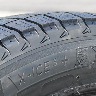 【6/25は最大26倍】 ミシュラン 2019年製 X-ICE XI3+ エックスアイス XICE 3+ スタッドレス 正規品 245/45R18 ブリヂストン ECOFORM エコフォルム CRS131 ホイールセット 18インチ 18 X 8.0J +35 5穴 114.3