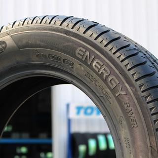 ミシュランエナジーセイバープラスサマータイヤ205/60R16MKWMK-56ミルドマシンブラックホイール4本セット16インチ16X7+355穴114.3