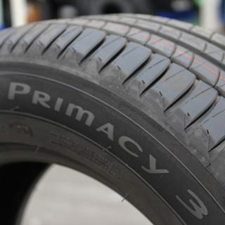 ミシュラン PRIMACY 3 プライマシー3 正規品 サマータイヤ 215/50R17 MANARAY SCHNEDER SQ27 ホイールセット 4本 17インチ 17 X 7 +38 5穴 114.3