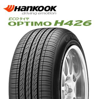 HANKOOK ハンコック OPTIMO オプティモ H426 サマータイヤ 165/70R14 MLJ huperion CALMA 14 X 5 +45 4穴 100