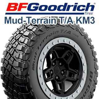 【5/20は最大26倍】 【2本以上からの販売】BF Goodrich グッドリッチ マッドテレーン TA T/A Mud-Terrain T/A KM3 265/70R16 1本価格 タイヤのみ サマータイヤ 16インチ
