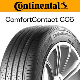 コンチネンタル ComfortContact  CC6 205/55R16 ブリヂストン ECO FORME CRS 18 ホイールセット 4本 16 X 6.5 +54 5穴 114.3