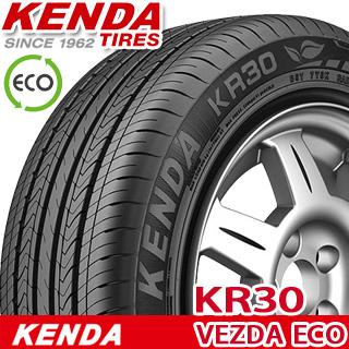 【5/15は最大37倍】 【2本以上からの販売】KENDA ケンダ VEZDA ECO KR30 サマータイヤ 225/45R18 1本価格 タイヤのみ サマータイヤ 18インチ
