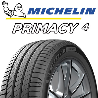 ミシュラン プライマシー4 225/45R17 サマータイヤ 輸入品1本価格 新品 タイヤのみ 17インチ ミシュランタイヤ ゴムバルブサービス特典付き! PRIMACY4