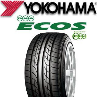 YOKOHAMA ヨコハマ DNA エコス ECOS ES300 サマータイヤ 225/50R17 MANARAY Euro Speed C-07 ホイールセット 4本 17インチ 17 X 7 +55 5穴 114.3