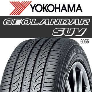 YOKOHAMAヨコハマジオランダーSUVG055サマータイヤ175/80R15サマータイヤ4本セットタイヤのみ15インチ