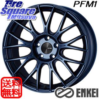 ミシュラン LATITUDE Sport 3 MO ラチチュード 正規品 サマータイヤ 235/60R18 ENKEI PerformanceLine PFM1 4本 ホイールセット 18インチ 18 X 8 +35 5穴 114.3