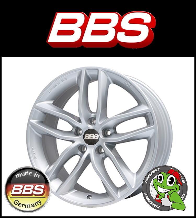 18インチBBS SX 18×8.0J 5/120 +45 HUB:72.6Φブリリアントシルバー BMW 1シリーズ(F20)、2シリーズ(F22)、X3(F25)、X4(F26) 取付キット付属