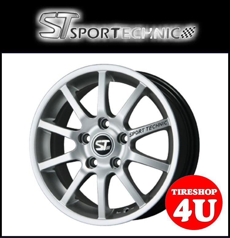 新品アルミホイール1本価格 17インチSPORTTECHNIC MONO10 VISION EU2 17×7.5J 5/112 +50 HUB:66.6φ(57.1φはハブリング対応)13R座 クロームシルバー スポーツテクニック モノ10ヴィジョンEU2 AUDI/アウディ VW