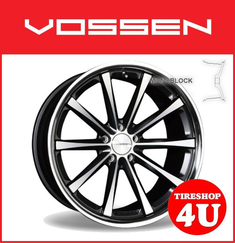 22インチVOSSEN ヴォッセ VVC CV1 マットブラックマシンW/ステンレスリップBMW E65 7シリーズ E63 6シリーズ ピレリ P-ZERO NERO タイヤ付4本SET 逆反り