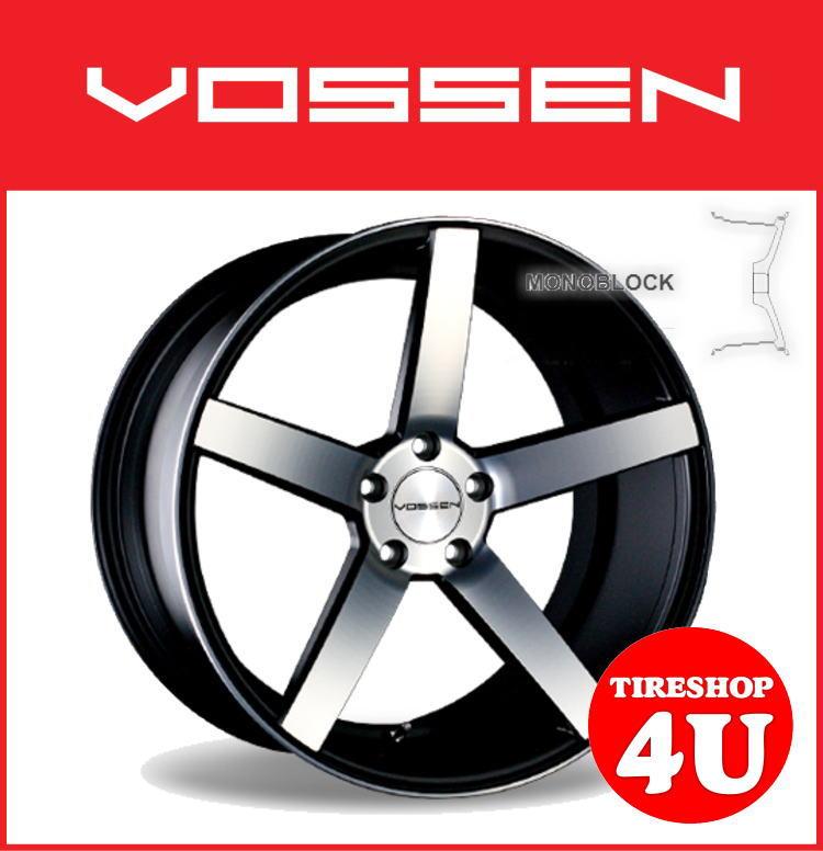22インチVOSSEN ヴォッセ VVS CV3 22×9.0J マットブラファイトメルセデスベンツ MLクラス W164 新品タイヤホイール4本セット 逆反り コンケイブ