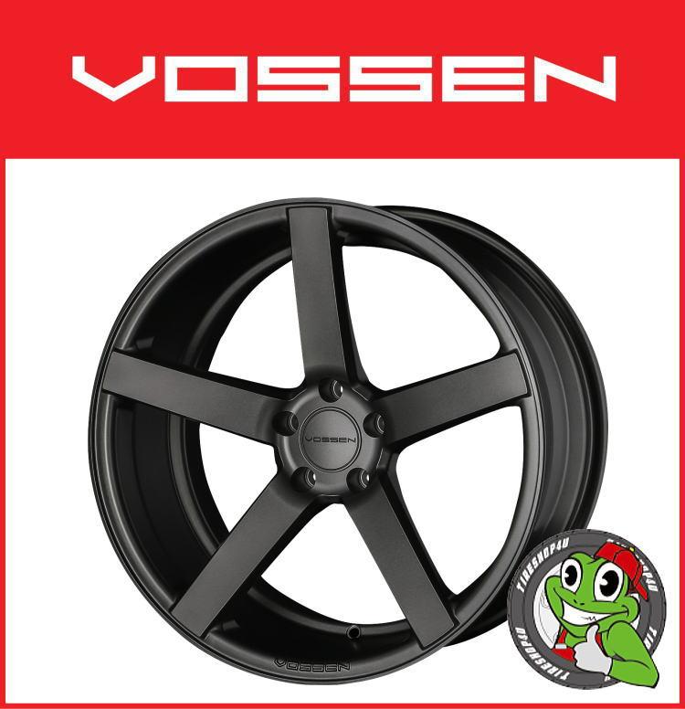 19インチホイール単品VOSSEN VVS CV3-R 19×8.5J 5/112 +45 カーボングラファイト(CGP)逆反り コンケイブ ヴォッセ 新品アルミホイール1本価格