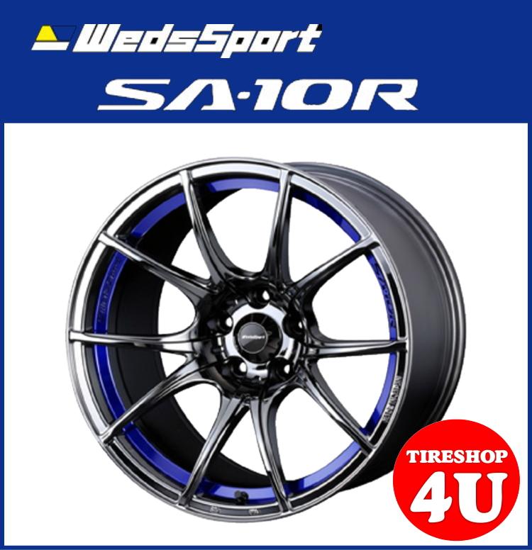 Weds体育SA-10R 18x9.5J 5/114.3+45 HUB:用73Φ(FACE:R)1次约重9.27kg~1次分购买