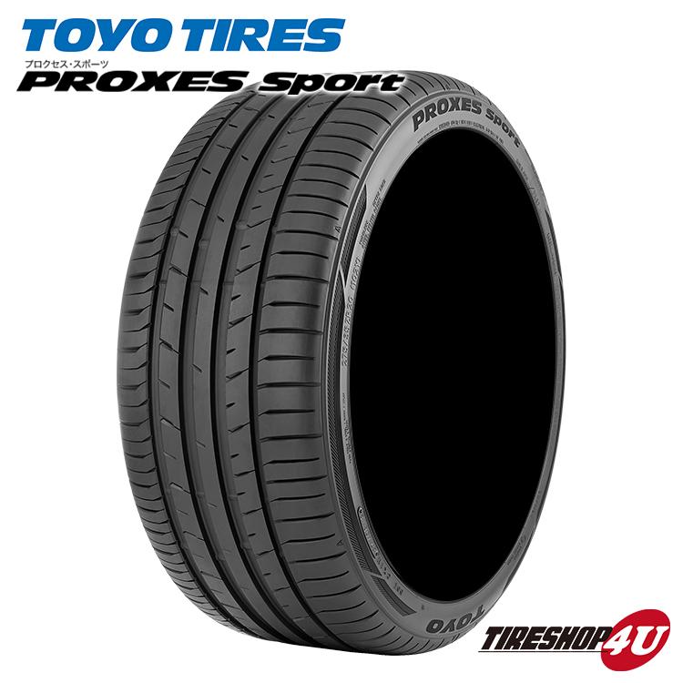 取付対象 送料無料 新品 TOYO PROXES SPORT 205/45R17 トーヨータイヤ プロクセススポーツ 205/45-17