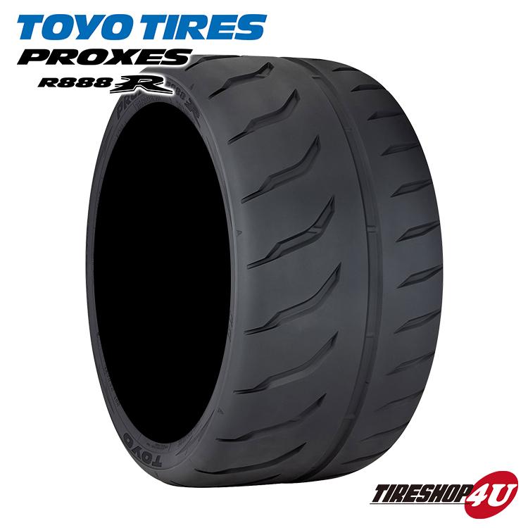 送料無料 新品 タイヤ TOYO PROXES R888R 255/40R17 94W トーヨー プロクセス R888R ハイグリップタイヤ タイヤ新品1本価格 255/40-17