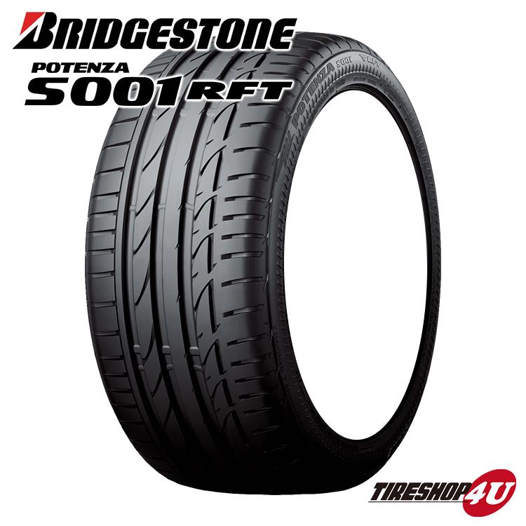 Bridgestone Run Flat Tires >> 18 Inches Of Bridgestone Bridgestone Potenza S001 ポテンザ 245 40r18 97y Xl Moe Mercedes Benz Approval Run Flat Summer Tire Summer Tire One Prices