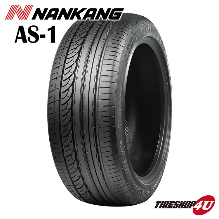 新品激安タイヤナンカンAS1265/40R18265/40-18インチ即日発送