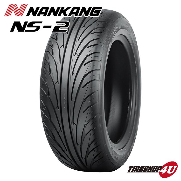 NANKANG NS2 255 35R19 2020年製 送料無料 新品 NS-2 ラジアルタイヤ サマータイヤ OUTLET SALE 35-19 ナンカン 低価格化 XL 96Y 1本価格 単品