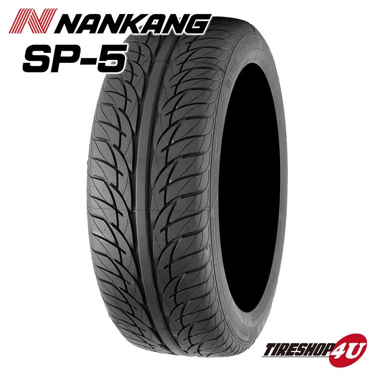 送料無料 新品 タイヤ ナンカン SP5 265/40R22 NANKANG 265/40-22インチ サマータイヤ SP-5