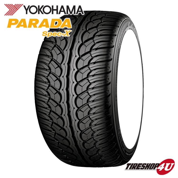 YOKOHAMAPARADASpec-XPA02