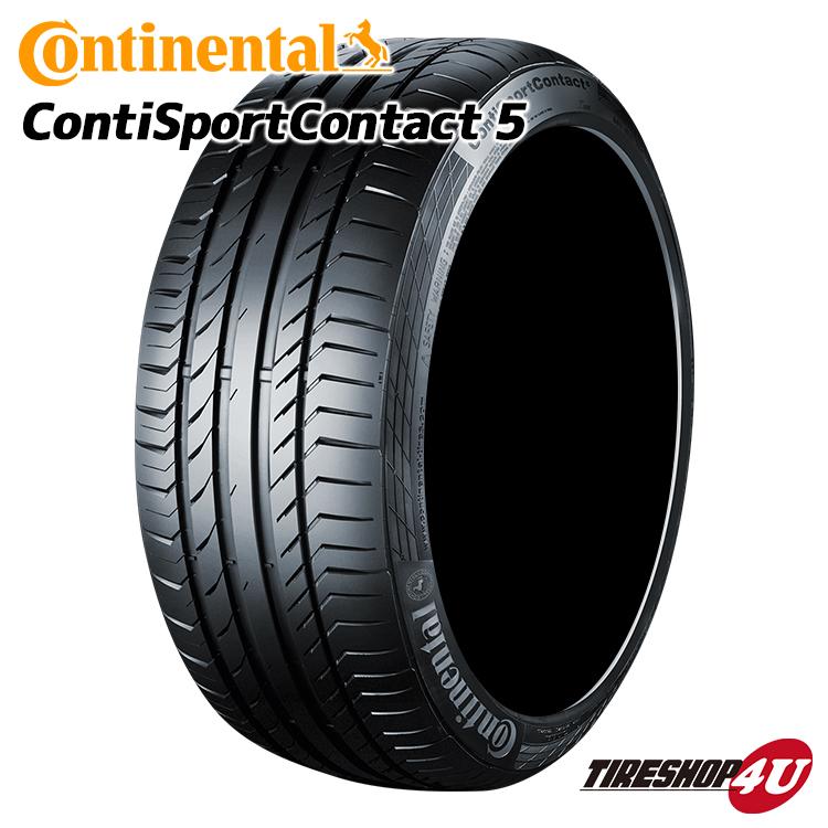 送料無料 新品 タイヤ Continental ContiSportContact5 SUV 235/65R18 Contisilent AO コンチネンタル スポーツコンタクト5 SUV ラジアルタイヤ単品 CSC5 SUV アウディ承認タイヤ