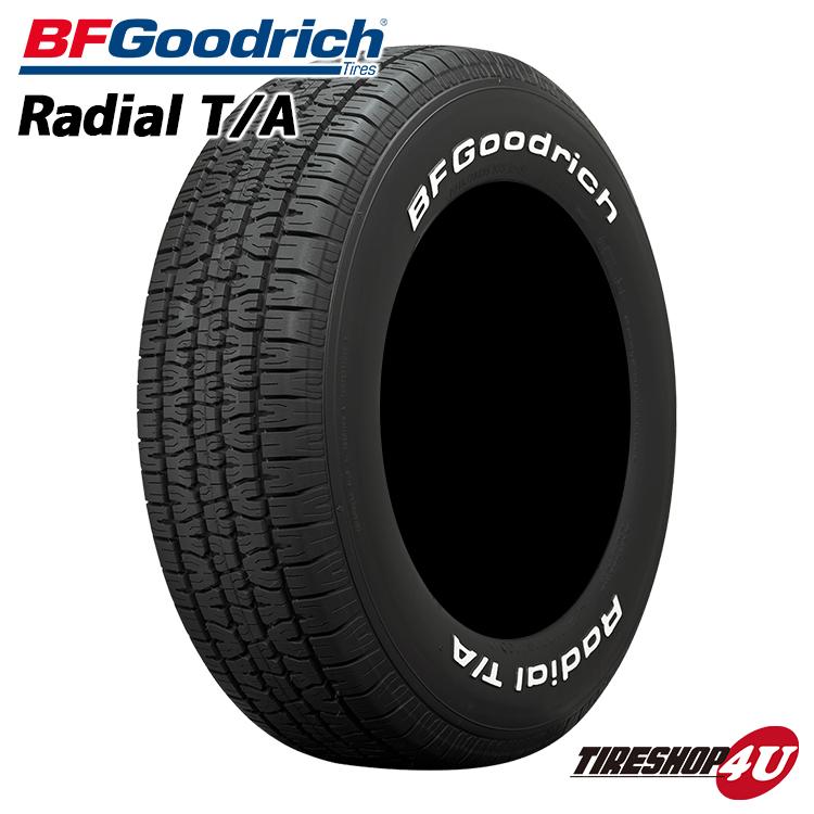 מפוארת TIRE SHOP 4U Rakutenichiba shop: New radial tires BF Goodrich P215 OU-29