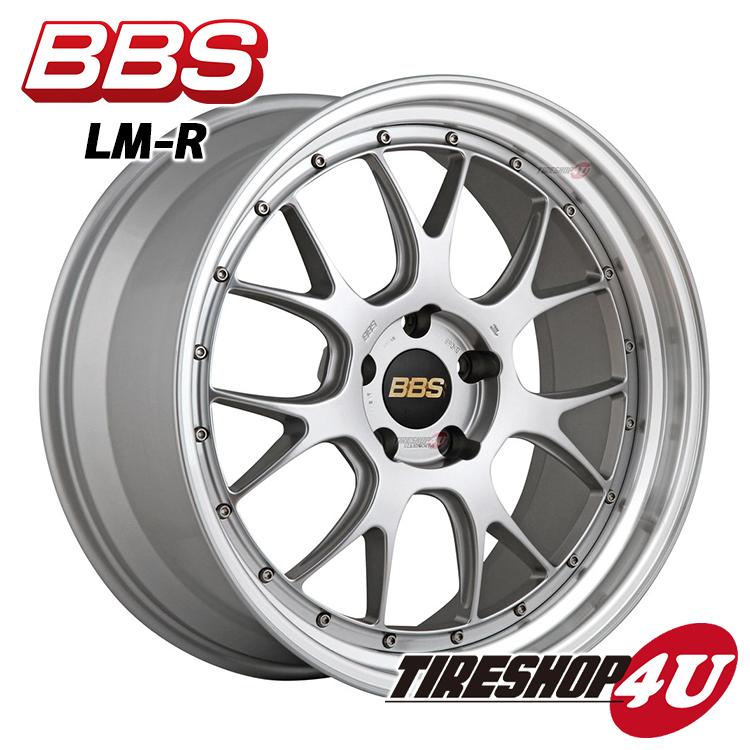 ホイール単品BBS LM-R LM342 20インチ 20×8.5J 5/120 ET14 DS-SLD