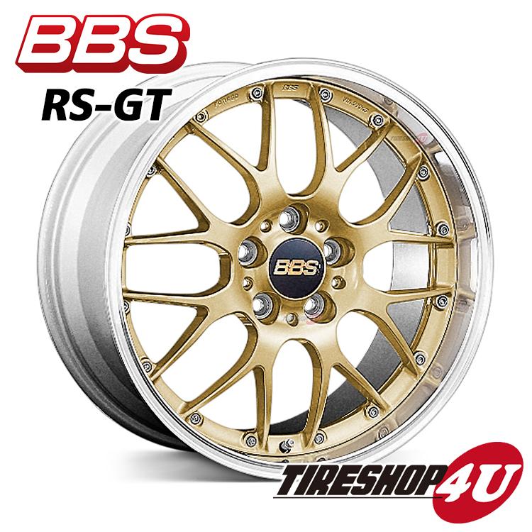 ホイール単品BBS RS-GT RS-GT976 19インチ 19×8.5J 5/130 ET53 HUB:71.6φ GL-SLD ポルシェ 997カレラS カイエン パナメーラ
