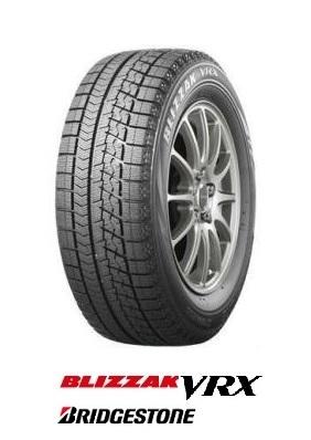 【取付対象】【2019年製】ブリヂストン ブリザック BLIZZAK VRX 175/65R15 84Q BRIDGESTONE VRX スタッドレスタイヤ 冬タイヤ(タイヤ単品1本価格)