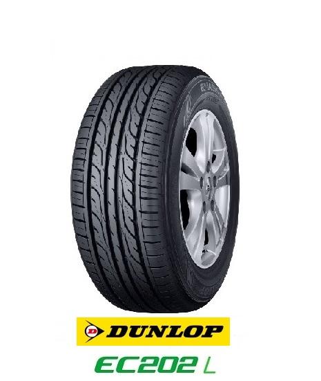 【取付対象】ダンロップ EC202L 215/60R16 95H DUNLOP(タイヤ単品1本価格)
