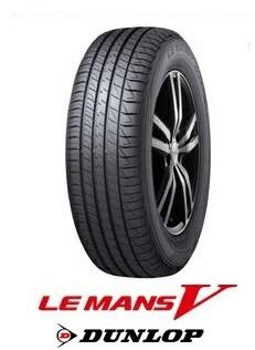 【取付対象】DUNLOP 175/60R16 82H LE MANS V ダンロップ ルマン ファイブ LE MANS 5 LM5 (タイヤ単品1本価格)