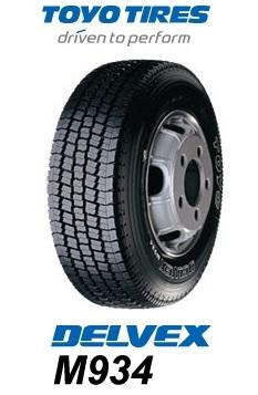 【取付対象】トーヨー M934 205/75R16 113/111L TOYO スタッドレスタイヤ(タイヤ単品1本価格)