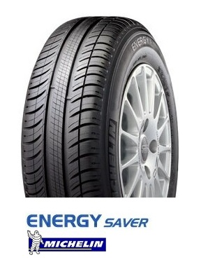 【取付対象】MICHELIN ミシュラン セイバー ENERGY SAVER 215/65R16 98H(ES2パターン)(タイヤ単品1本価格)