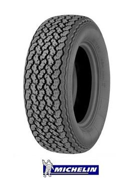 【要在庫確認】MICHELIN XWX 185/70VR15 89V T/L 【185/70-15】 ミシュラン クラシックタイヤ(タイヤ単品1本価格)
