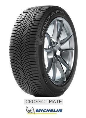 【取付対象】MICHELIN 225/55R18 102V XL AO CROSSCLIMATE ミシュラン クロスクライメート(タイヤ単品1本価格)