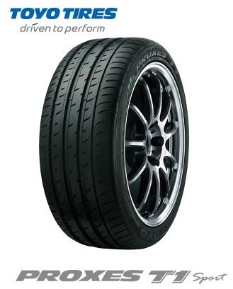 【取付対象】トーヨー プロクセス TOYO PROXES T1 Sport 225/55R16 99Y XL(タイヤ単品1本価格)