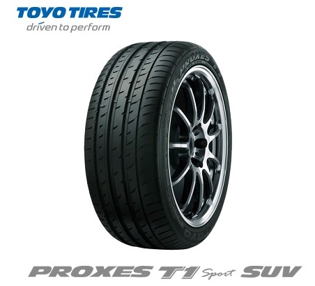 PROXEST1SportSUV235/65R17104W