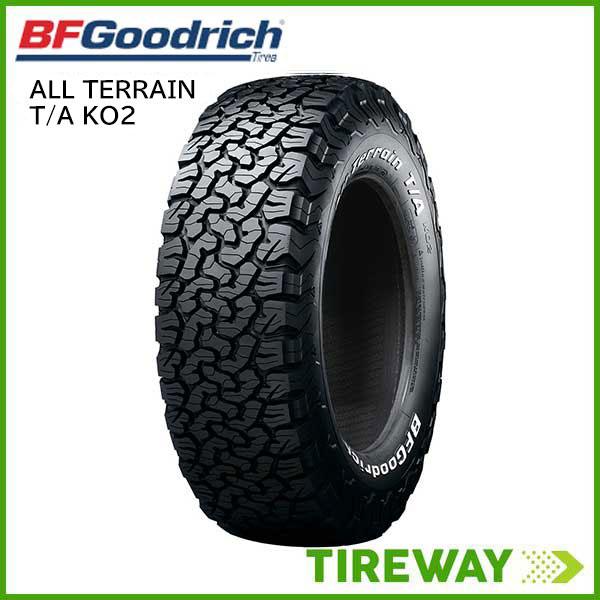 【送料無料/新品】 4本 サマータイヤ BFGoodrich BFグッドリッチ A/T KO2 305/55R20 121/118S, 伊勢崎市 f66d09a2
