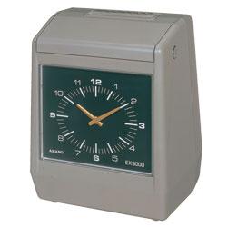 【送料無料】 アマノ 電子タイムレコーダー EX-9800