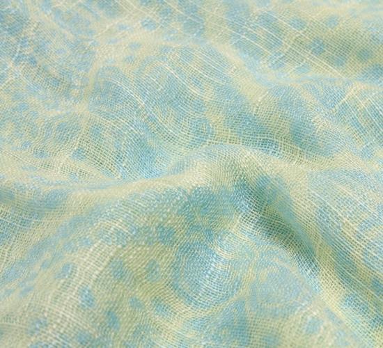 亚麻围巾头巾 /ZCSC-7065
