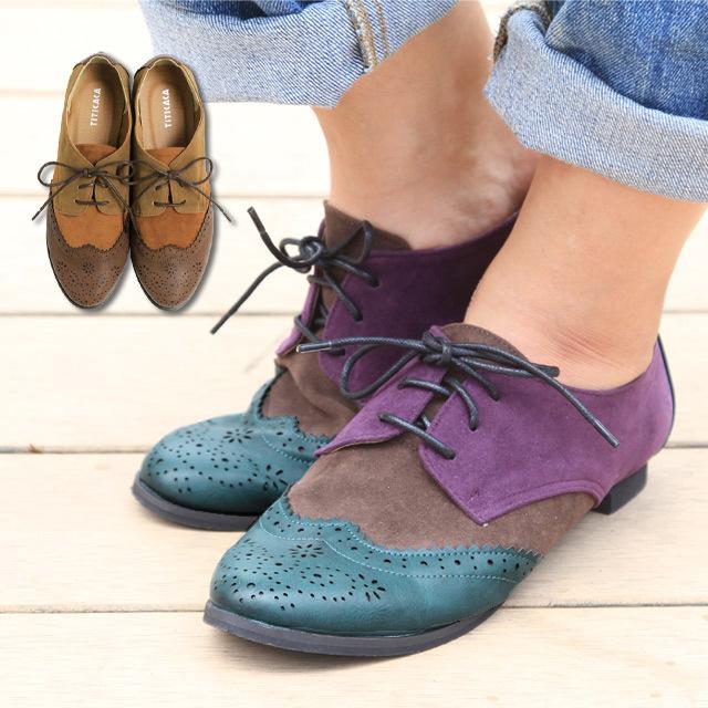mehikopanchingushuzu/鞋鞋女士平地zcwjca7021