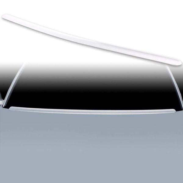 品質に拘り 抜群のコストパフォーマンスを持つボンネットスポイラーです FYRALIP 虫よけ ボンネットスポイラー 純正色塗装済 トヨタ用 MarkX マークX 日本メーカー新品 1代目 エアロ GRX120 モデル用 両面テープ取付 セダン パーツ 外装 爆売り