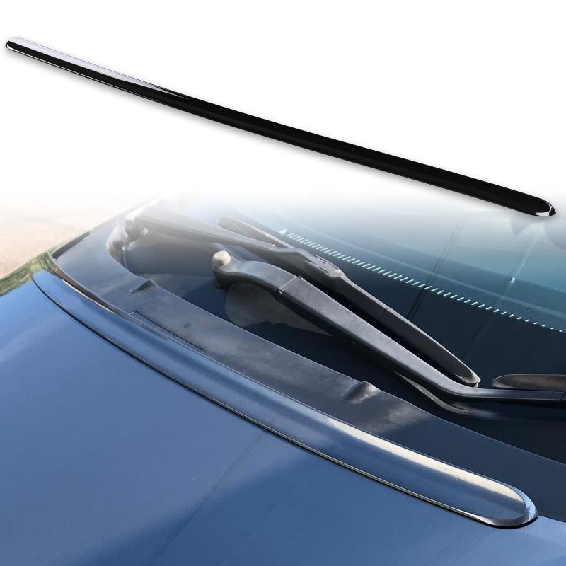 [FYRALIP] Y2 虫よけ ボンネットスポイラー 純正色塗装済 ホンダ インサイト モデル用 外装 エアロ パーツ 両面テープ取付