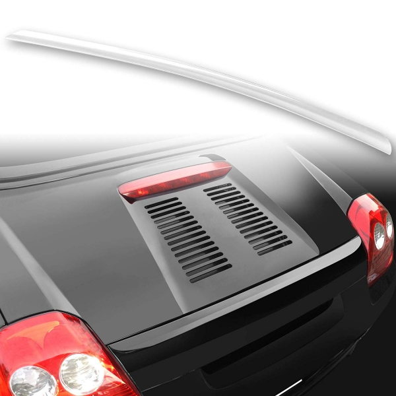 品質に拘り 抜群のコストパフォーマンスを持つトランクスポイラーです 限定モデル FYRALIP トランクスポイラー 純正色塗装済 トヨタ用 MR-S 両面テープ取付 モデル用 ロードスター 外装 W30 エアロ ディスカウント パーツ